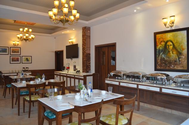 PROMO] 53% OFF Una Comfort Misty Oaks Bhowali Nainital Nainital