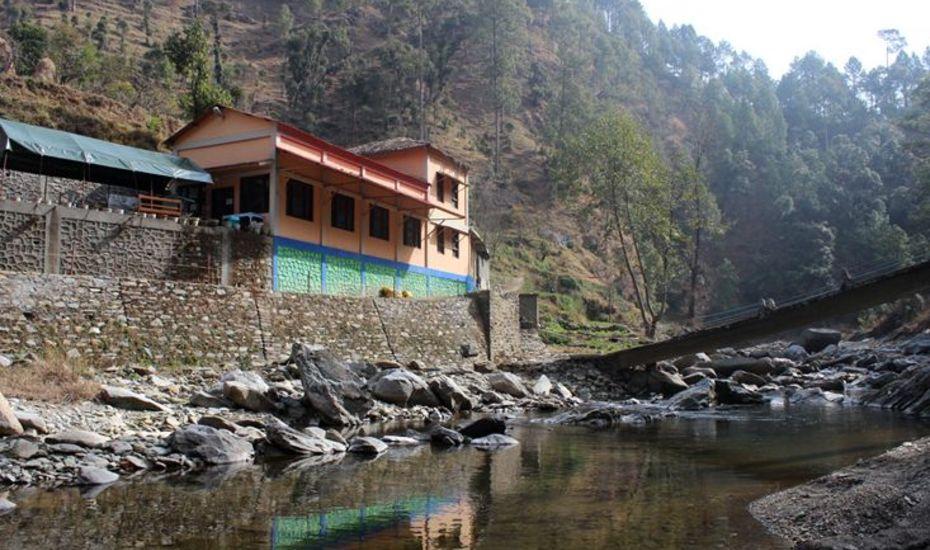 vanvaas camp nainital  rooms  rates  photos  reviews