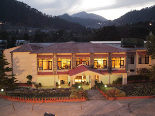 Country Inn Hotel Nainital