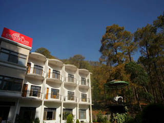 Country Inn Sattal Nainital