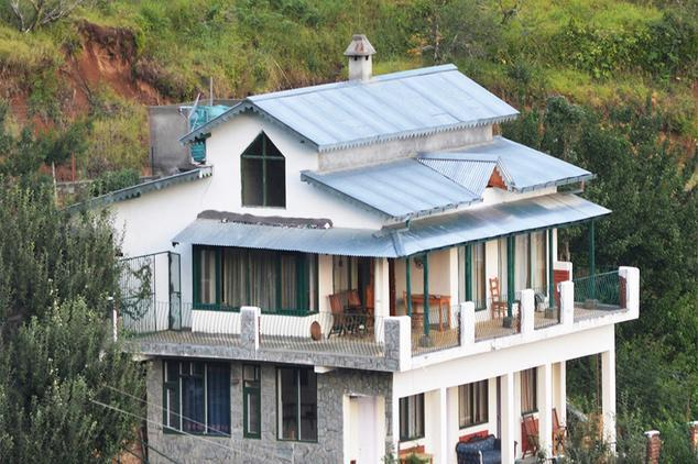 Rose Cottage Nainital