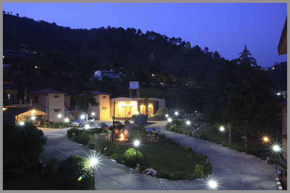 Shikha Inn Resort Nainital