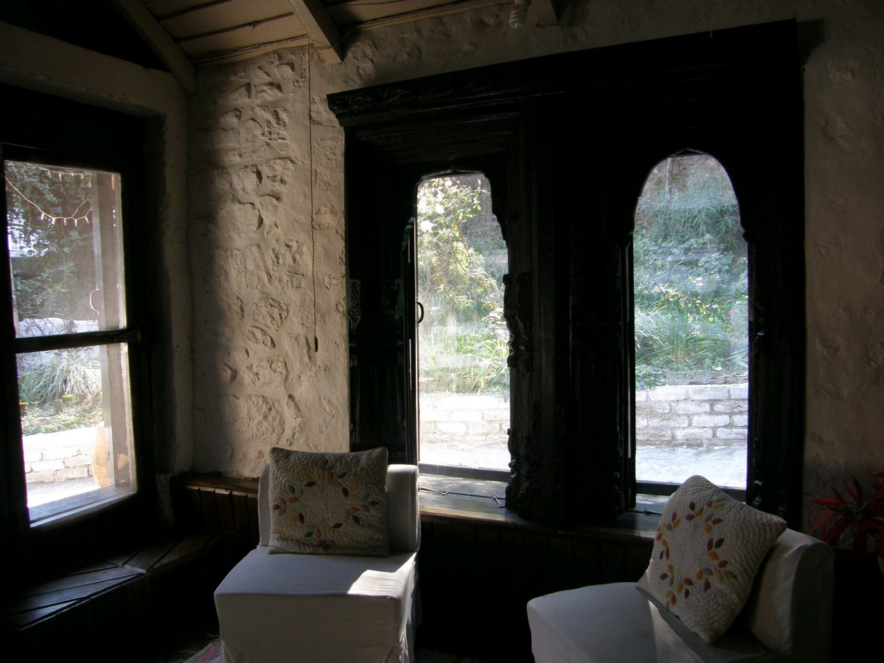 The Cottage Jeolikot Nainital