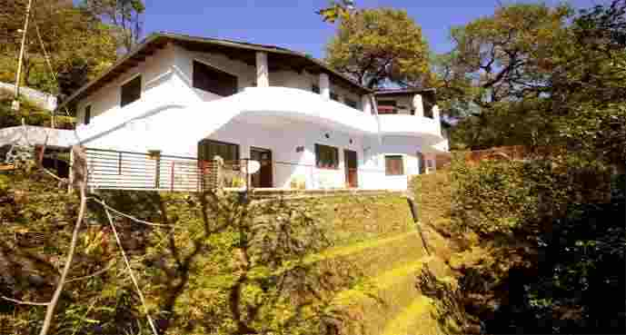 The Lal Cottage Nainital