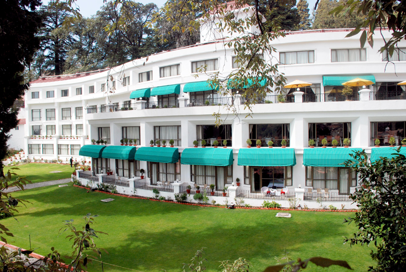List Of 5 Star Hotels In Nainital Book Your Stay And Save Up To 50