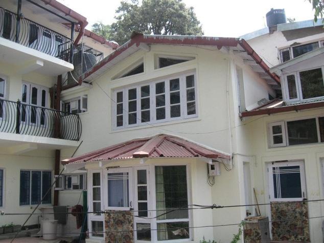 Colonels Cottage Melville Hall Nainital