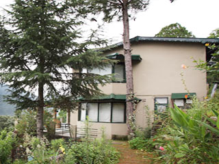 V Resorts Ramgarh Cottage Nainital
