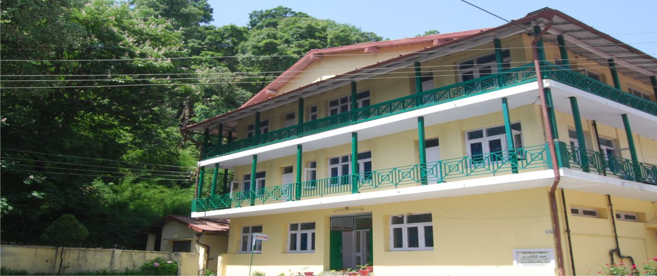 Youth Hostel Nainital