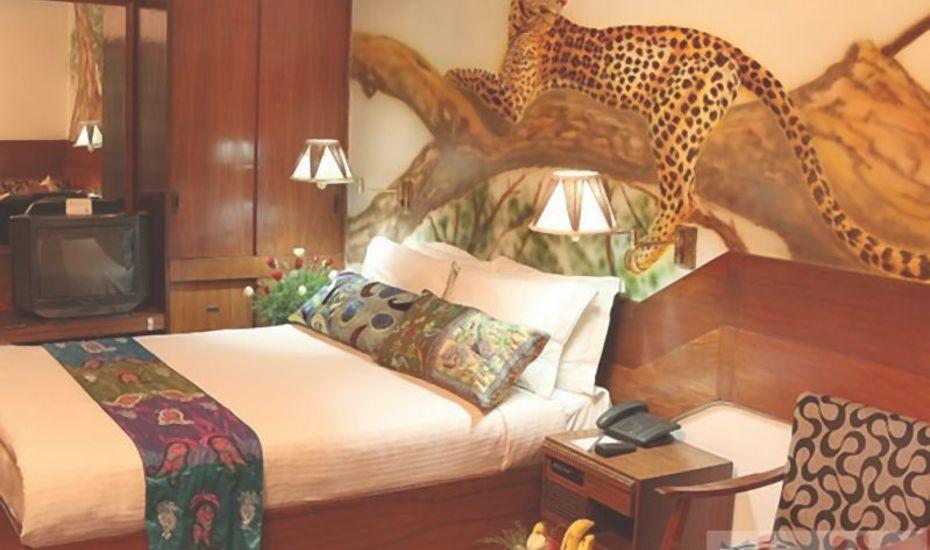 Hotel Alka Nainital Room Price