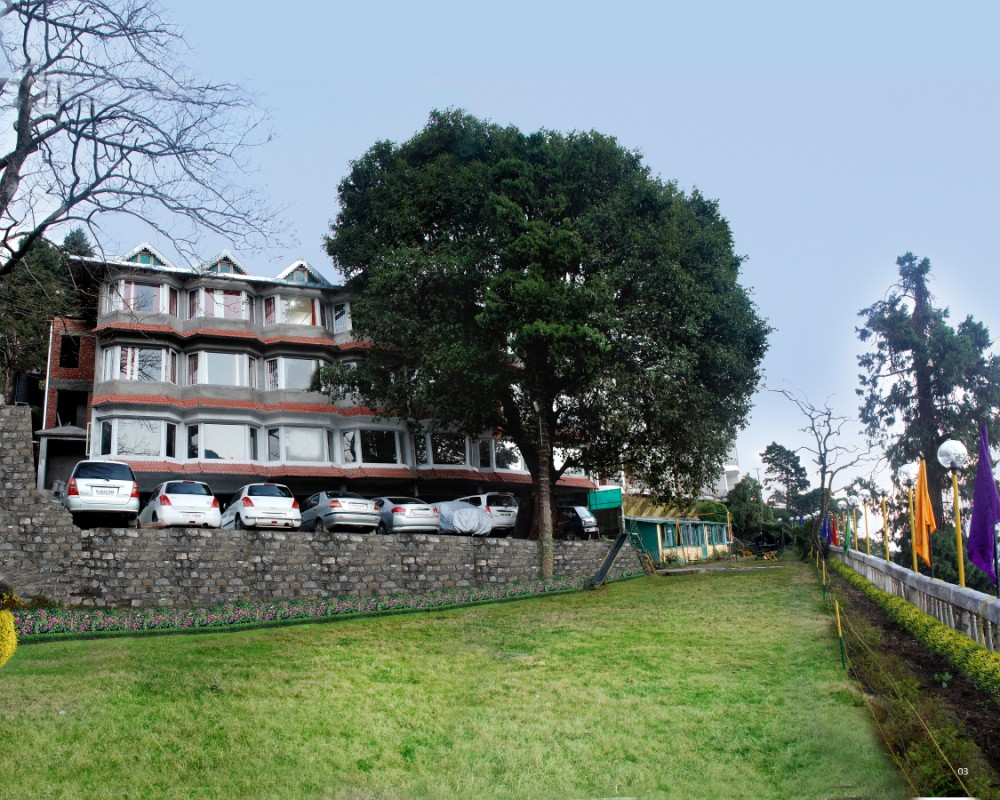 Budget Hotels In Nainital Near Bus Stand